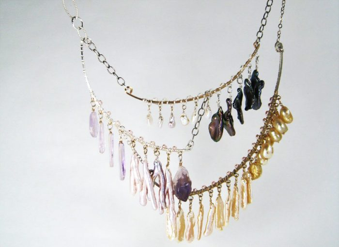 Duero Necklace