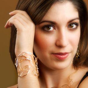 Nadia Cuff