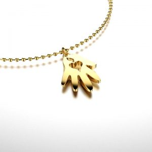 Helping Hands Pendant Charity Collections